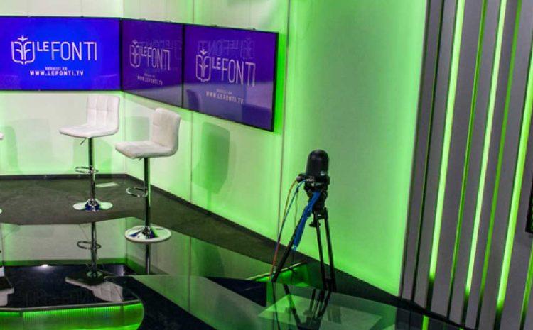 "L'AFI alla ""Tax TV week – Restart Economy"" live streaming su Le Fonti TV"